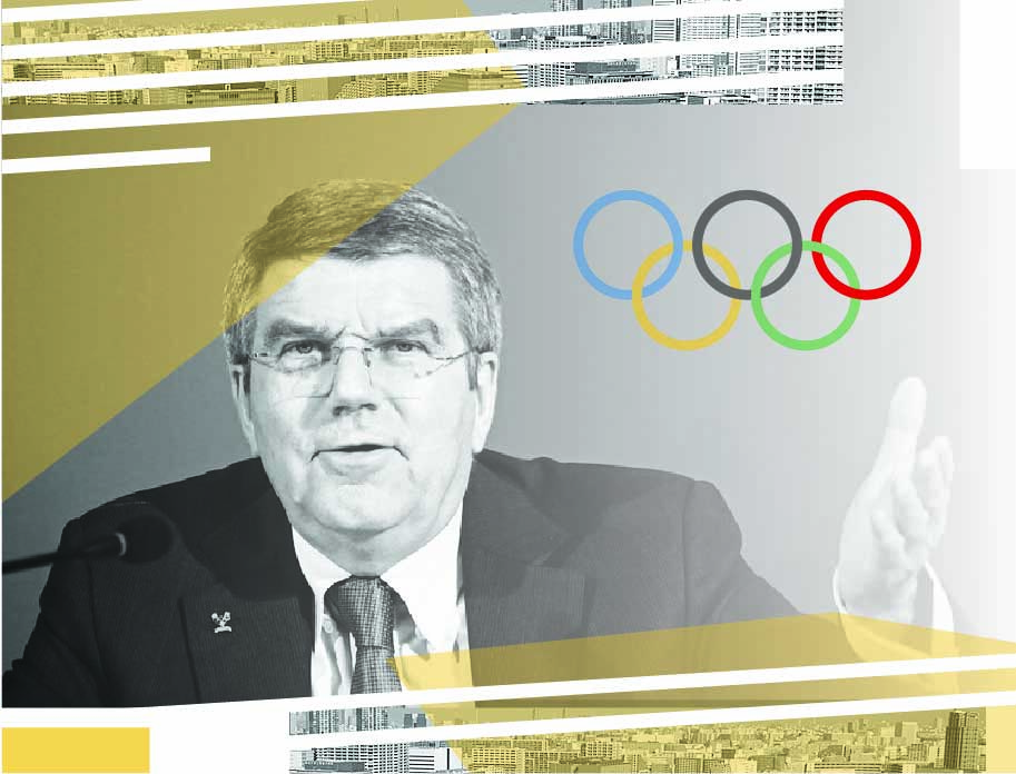 Tokyo 2021: the TV Olympics – Olympic Analysis